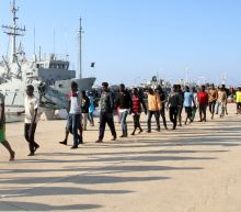 Five migrants die, nearly 200 rescued off Libya