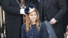 Royal wedding: Princess Beatrice will carry this flower in her bouquet