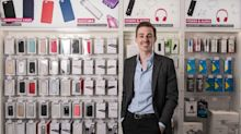 iSmash ramps up expansion plans with Maplin partnership