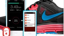 Nike with the help from Apple is transforming into a tech company
