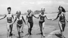Warum normale Frauen keine Chance haben, einen passenden Bikini zu finden