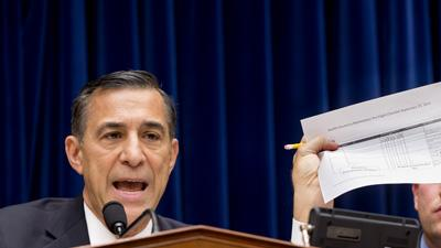 House Committee Confronts ACA Website Issues