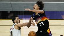 Nuggets superan a Suns en doble prórroga