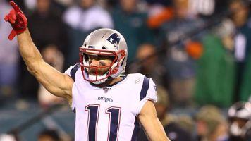 NFL: Week 11 Roundup: Edelman überrumpelt Eagles - Ravens überrollen Texans