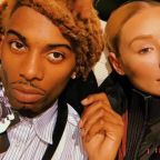 Iggy Azalea Embraces Boyfriend Playboi Carti on Valentine's Day, Slamming Breakup Rumors