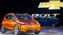 GM delivers strong earnings; Ferrari heads to Wall Street; Boeing's big beat