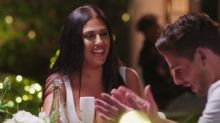 Love Island's Tom's backhanded compliment to Anna is cracking everyone up
