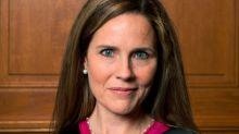 Progressive group buys Amy Coney Barrett internet domain to protest nomination