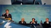 Business Latest News: IMF Urges Repeal of 'ill-designed' U.S. Fiscal Cuts
