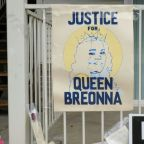 In Breonna Taylor's neighborhood, wounds of racism are raw