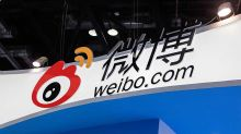 Weibo Stock Pops As Quarterly Results Top Estimates