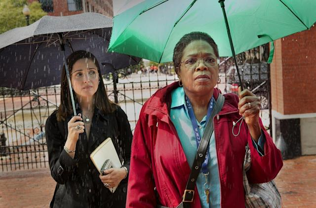 Henrietta Lacks will be immortalized in an HBO special