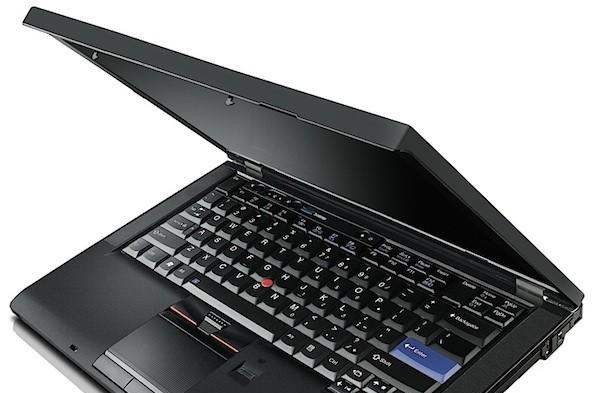Sixty million ThinkPads sold to date, Lenovo updates the T Series with NVIDIA Optimus in celebration