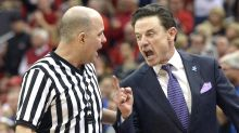 Rick Pitino sues Adidas for damaging his reputation with payment to Louisville recruit