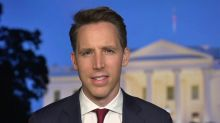 Hawley: Democrats' court-packing pitch shows 'contempt for voters'