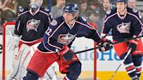 Blue Jackets fighting for rare playoff berth