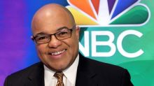 Tirico chosen to host NBC's inaugural Indy 500 coverage