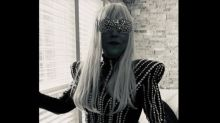 Mom dresses up as Lady Gaga to 'create visual memory' for her daughters losing their sight