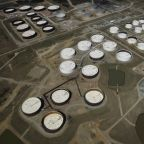 Brent oil hits highest since late 2014 as supplies tighten amid strong demand