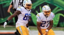 Chargers offence balanced, but needs to be more productive