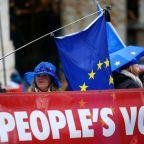 EU court cites union goal to let UK stop Brexit