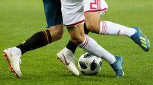 The real World Cup final isn't France vs. Croatia, it's Nike vs. Adidas