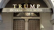 Trump's Donors Funnel $10.5 Million Into His Businesses During His Presidency