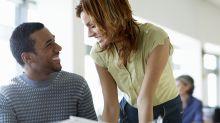Study says flirting at work reduces stress: 'Enjoyment is key'