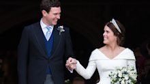 Did Eugenie make a mistake by marrying in the same wedding venue as Meghan and Harry?