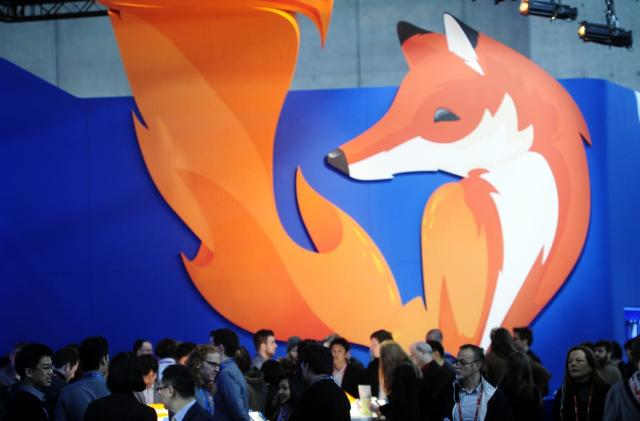 Mozilla is removing (some) ads from Firefox