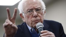Billionaire Jeffrey Gundlach says the 'biggest risk' for markets in 2020 is a Bernie Sanders win