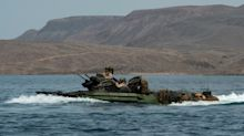 Iran and U.S. Navy SEALs Are Ready to Battle in the Persian Gulf
