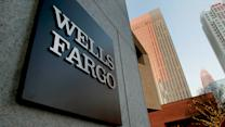 Wells Fargo Earnings, Jim Cramer Down with Dow, Merging Tobacco