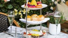 The most Instagrammable afternoon teas in England