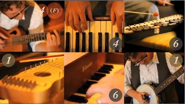 Nevermind the Pi music, here's what Tau sounds like (video)
