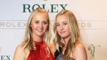Diese Golf-Schwestern schreiben Geschichte