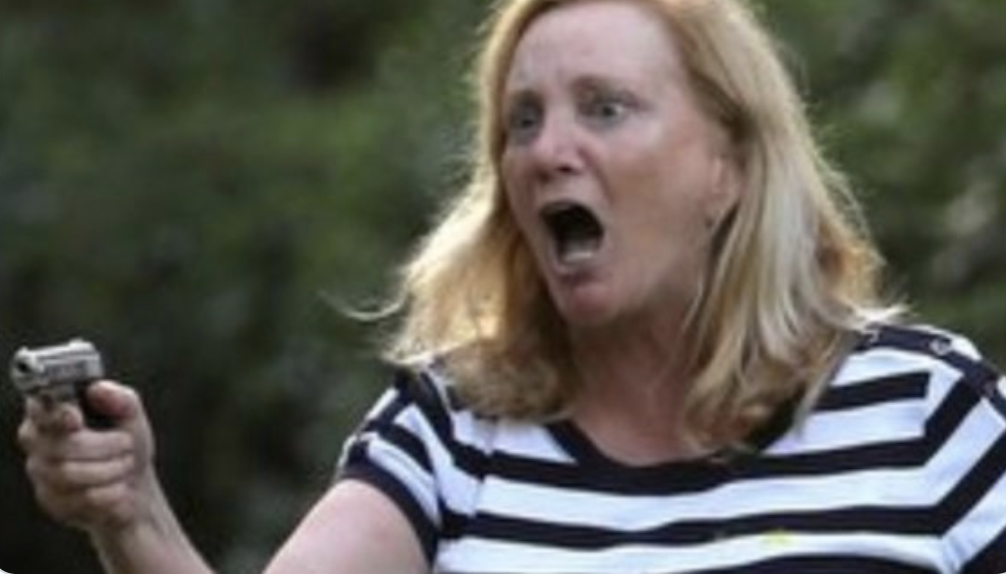 What's behind the crying, screaming 'Karen' meltdowns that keep going viral? Experts explain