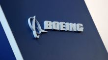 Britain's Cobham takes 160 million pounds charge over Boeing dispute