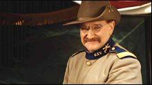 """""""Uma Noite no Museu 3"""": o último filme gravado por Robin Williams"""