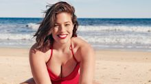 Ashley Graham shares her body confidence tips for summer