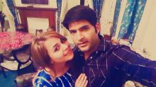 Kapil Sharma's Birthday Wishes for Wife-To-Be Are the Sweetest