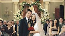 Courteney Cox And Matthew Perry Get Friends Fans All Nostalgic With Monica And Chandler Reunion