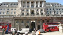 Borse in calo: focus su trimestrali e BoE. Vola Unicredit