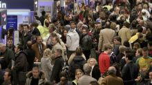 Travel chaos at Heathrow airport after technical failure triggers more than 100 cancellations