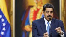 """Maduro: la conversación de la vicepresidenta de Venezuela con el ministro Ábalos es """"un secreto"""""""