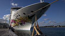 Cruise Lines Send Ships to Caribbean on Hurricane Rescue Mission