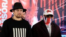Usyk vs Chisora: What time is heavyweight fight and how can I watch on TV or live stream?