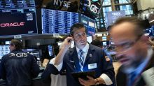 Wall Street edges higher on generally positive earnings