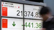 Borsa, Tokyo chiude in lieve ribasso, Nikkei -0,14%