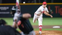 What the Louisiana Ragin' Cajuns baseball pitching plan is against LSU